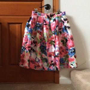 Garcia midi skirt